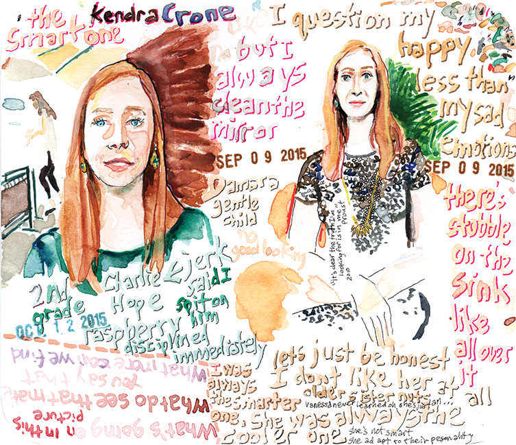 Kendra Crone