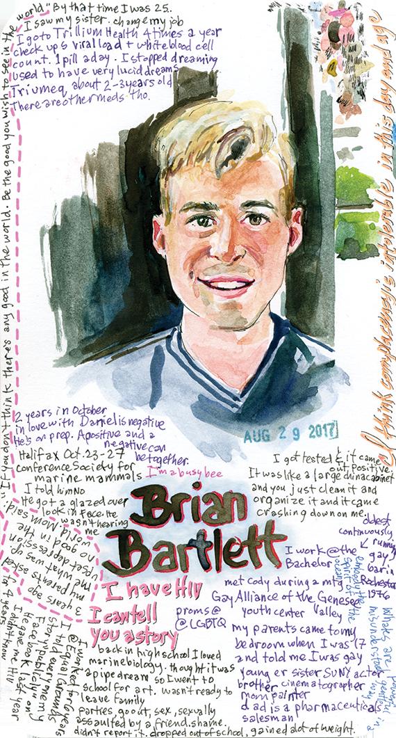 Brian Bartlett