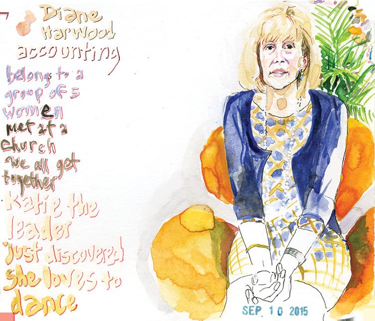 Diane Harwood
