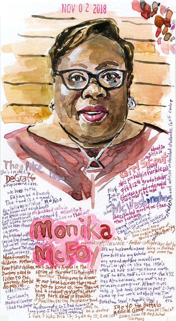 Monika McFoy