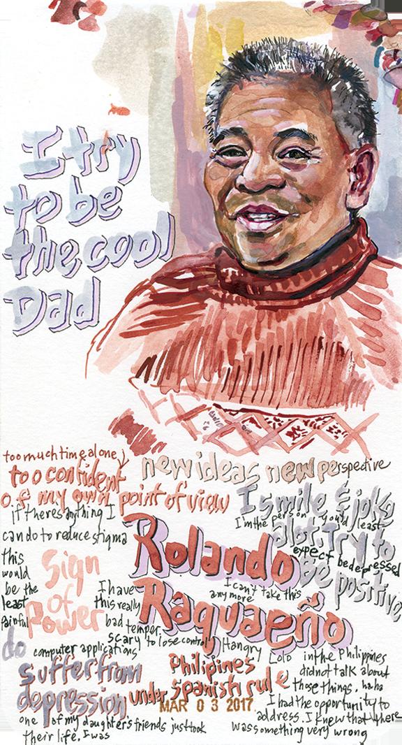Rolando Raqueno