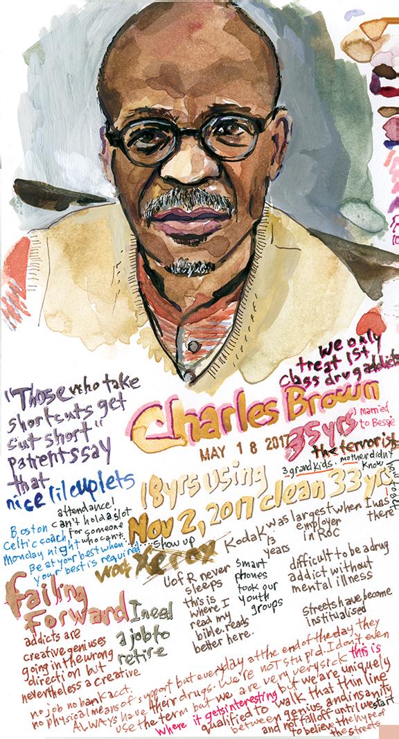 Charles J. Brown